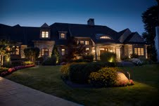 Landscape Lighting Image 1