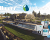 Hunter Pro C Controller with Hydrowise Web-based Software